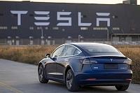 Tesla dépasse Facebook et devient la 6e capitalisation mondiale