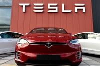 TESLA INC. : Après avoir dépassé Toyota, Tesla n'en finit plus de flamber en Bourse