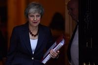 Theresa May risque de peiner à convaincre les députés de voter l'accord sur le Brexit