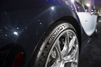 Michelin confirme ses objectifs