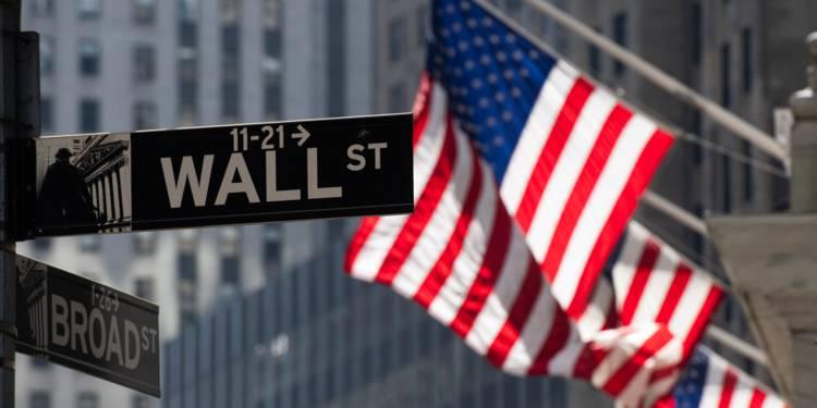 7 des 10 plus grosses chutes journalières du Dow Jones ont eu lieu depuis l'élection de Donald Trump