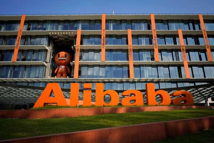 Alibaba va signer la plus grosse introduction en Bourse depuis 2010 à Hong Kong