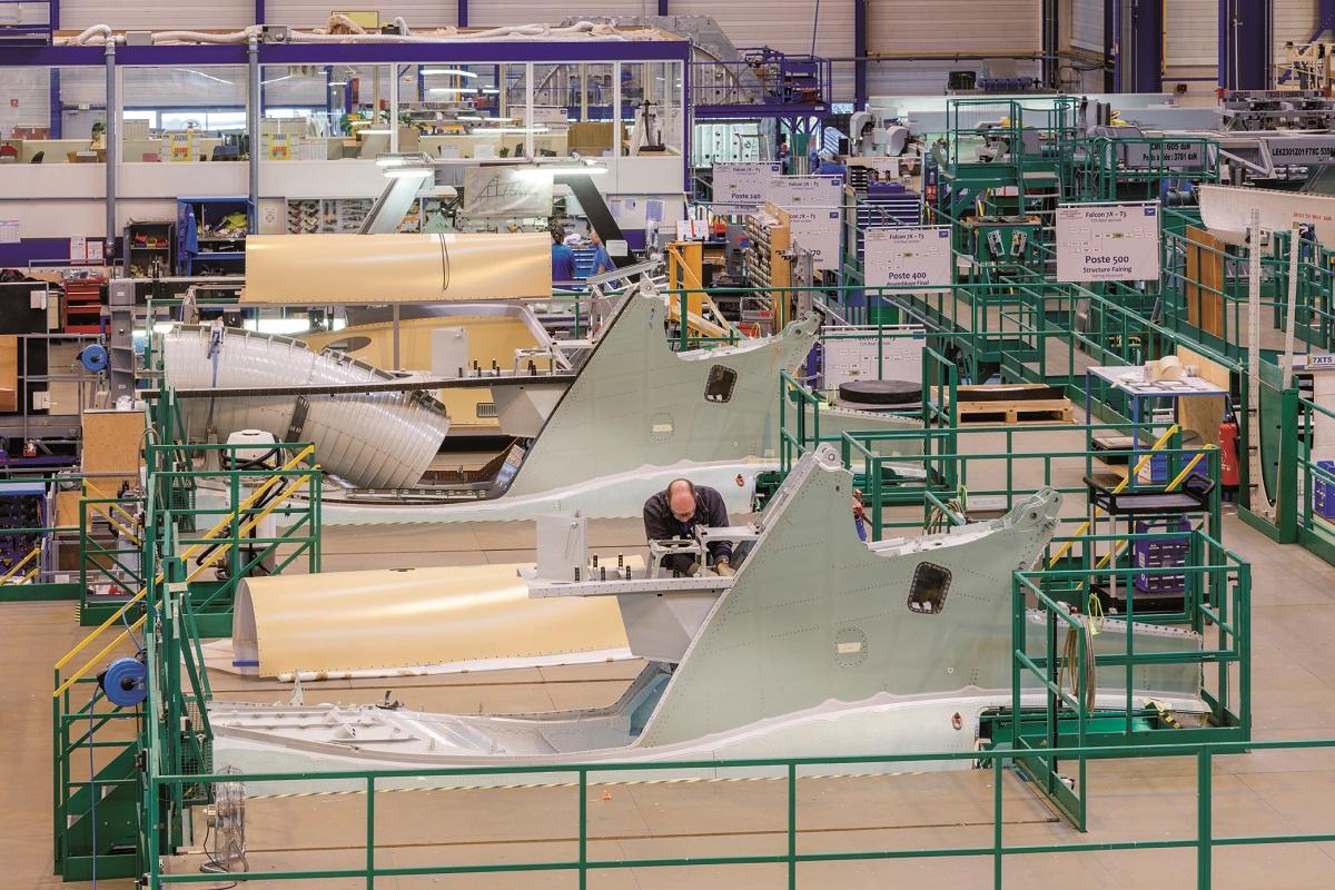 Aviation latecoere : L'équipementier Latécoère lorgne certains actifs de Bombardier dans le câblage