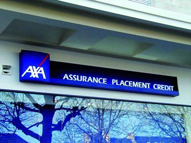 Axa Le Fmi S Inquiete Pour Certaines Compagnies D Assurance Vie