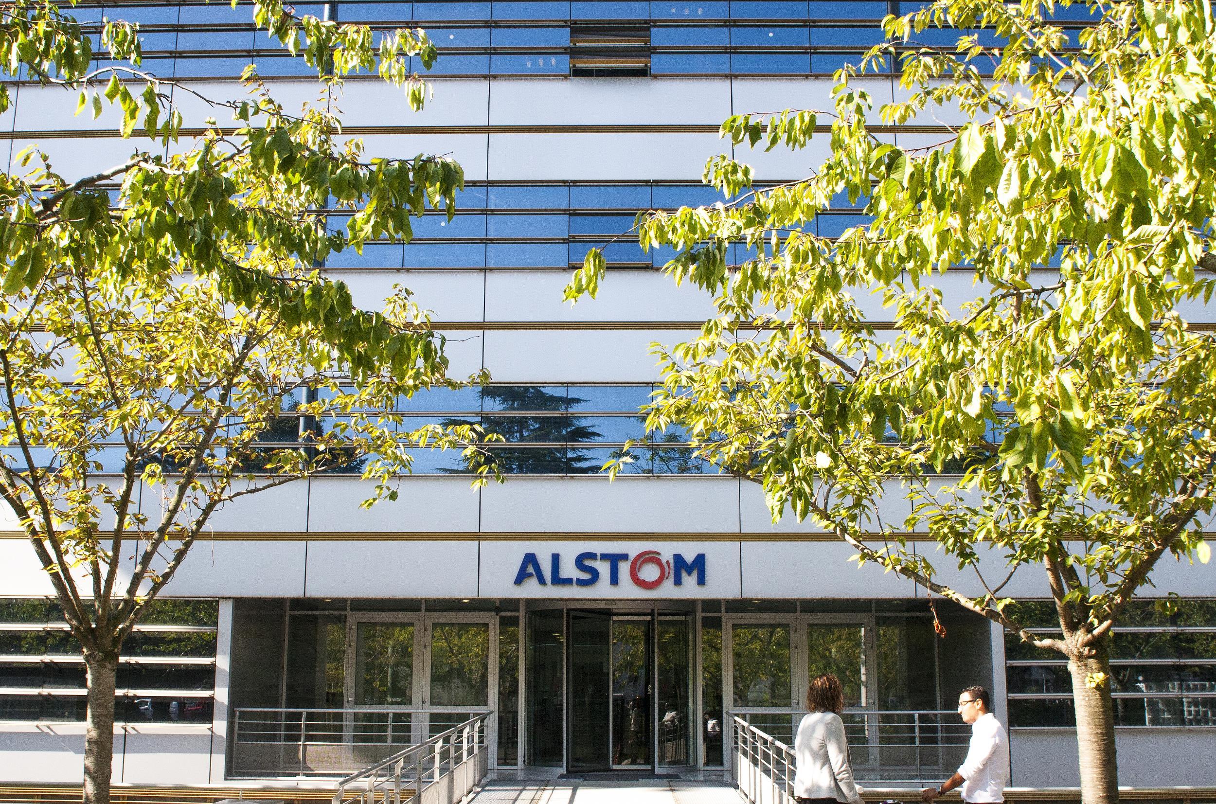 Alstom : Bouygues obtient plus de 1 milliard d'euros de la vente de 13% du capital de Bouygues