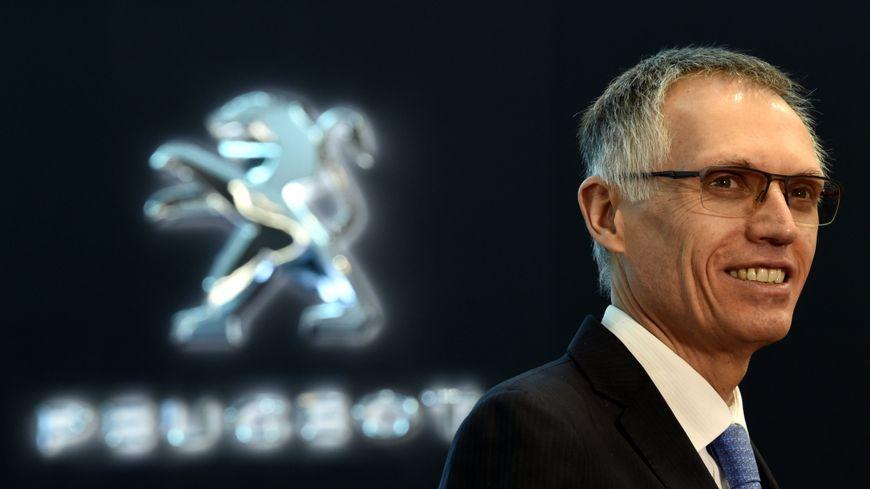 Peugeot : Portée par des résultats annuels records, l'action PSA efface les pertes du début de semaine