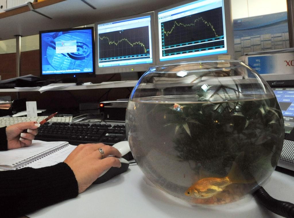 Cac 40 : Toujours optimiste sur le commerce, la Bourse de Paris franchit le seuil des 5.900 points