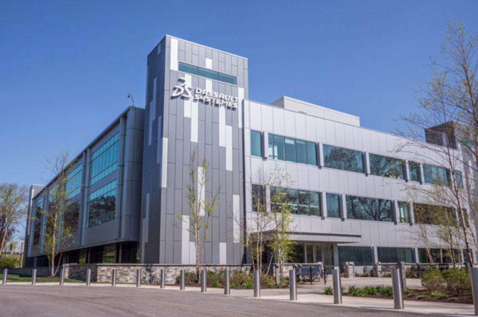 Dassault systemes : Les logiciels utilisés pour concevoir les vaccins font bondir les revenus de Dassault Systèmes - BFM Bourse