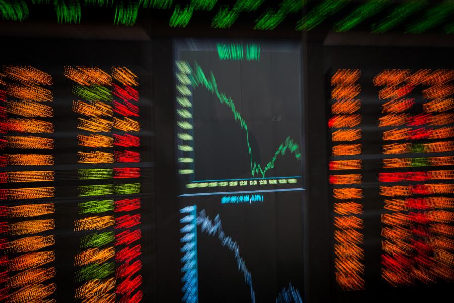 CAC 40 : Portée par la bonne tenue de Wall Street, la Bourse de Paris démarre bien la semaine