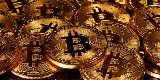 Bitcoin : Le bitcoin flanche, plombé par les déclarations de Yellen et les interrogations de Musk - BFM Bourse