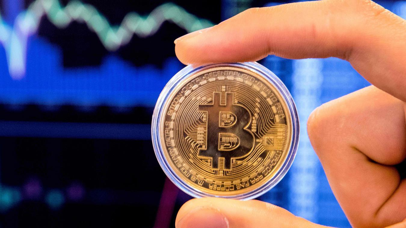 Bitcoin : Âge de raison ou délire spéculatif? - BFM Bourse