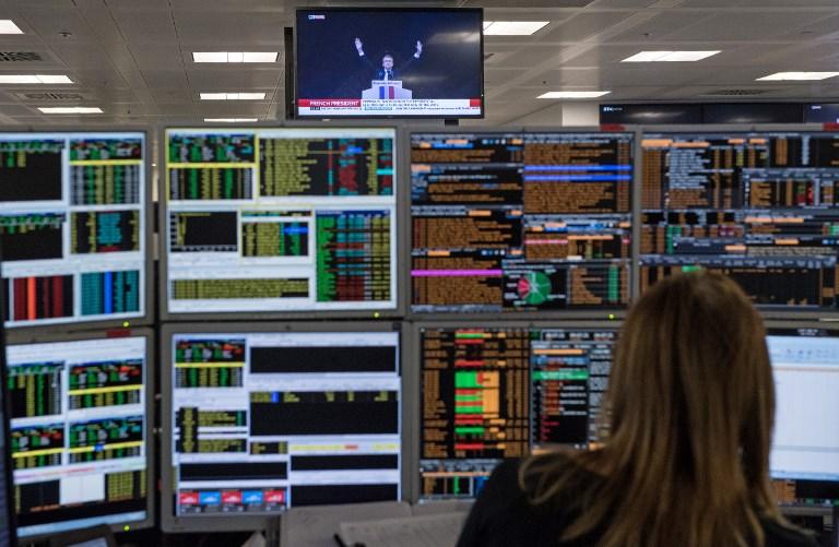 CAC 40 : La Bourse de Paris salue l'annonce par la BCE d'un retour du QE, à durée indéterminée
