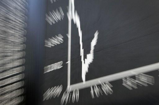 Cac 40 : Rebond avorté pour la Bourse de Paris, qui termine en léger repli