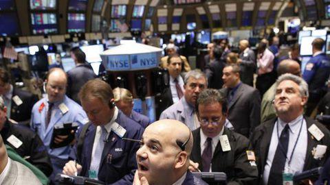 Cac 40 : La Bourse replonge et perd désormais près de 10% en une semaine
