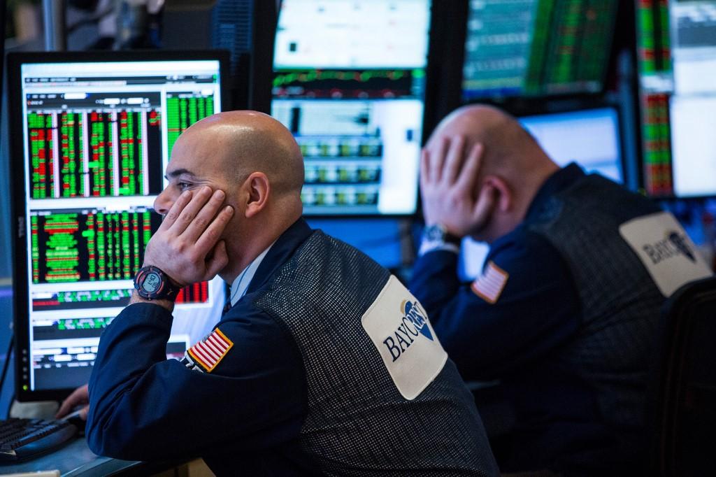 Cac 40 : Dubitatif sur l'accord commercial, le CAC efface une partie des gains de la semaine passée