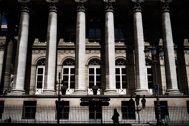 Cac 40 : Le pessimisme chinois sur le front commercial pèse sur le marché parisien