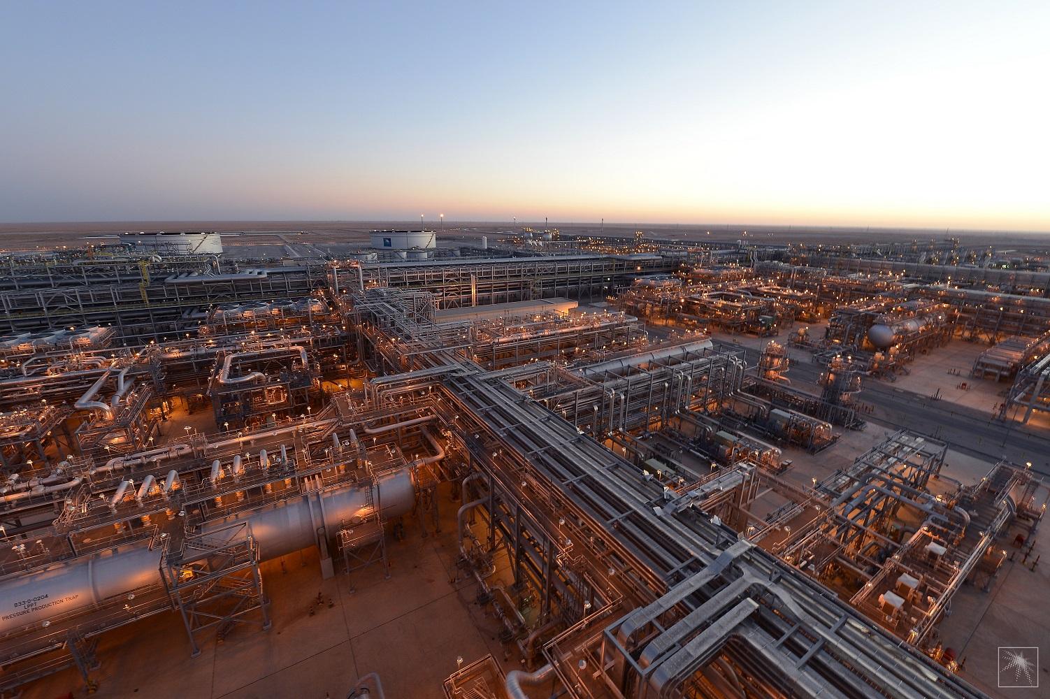 Le changement climatique va peser sur la valeur d'Aramco en Bourse