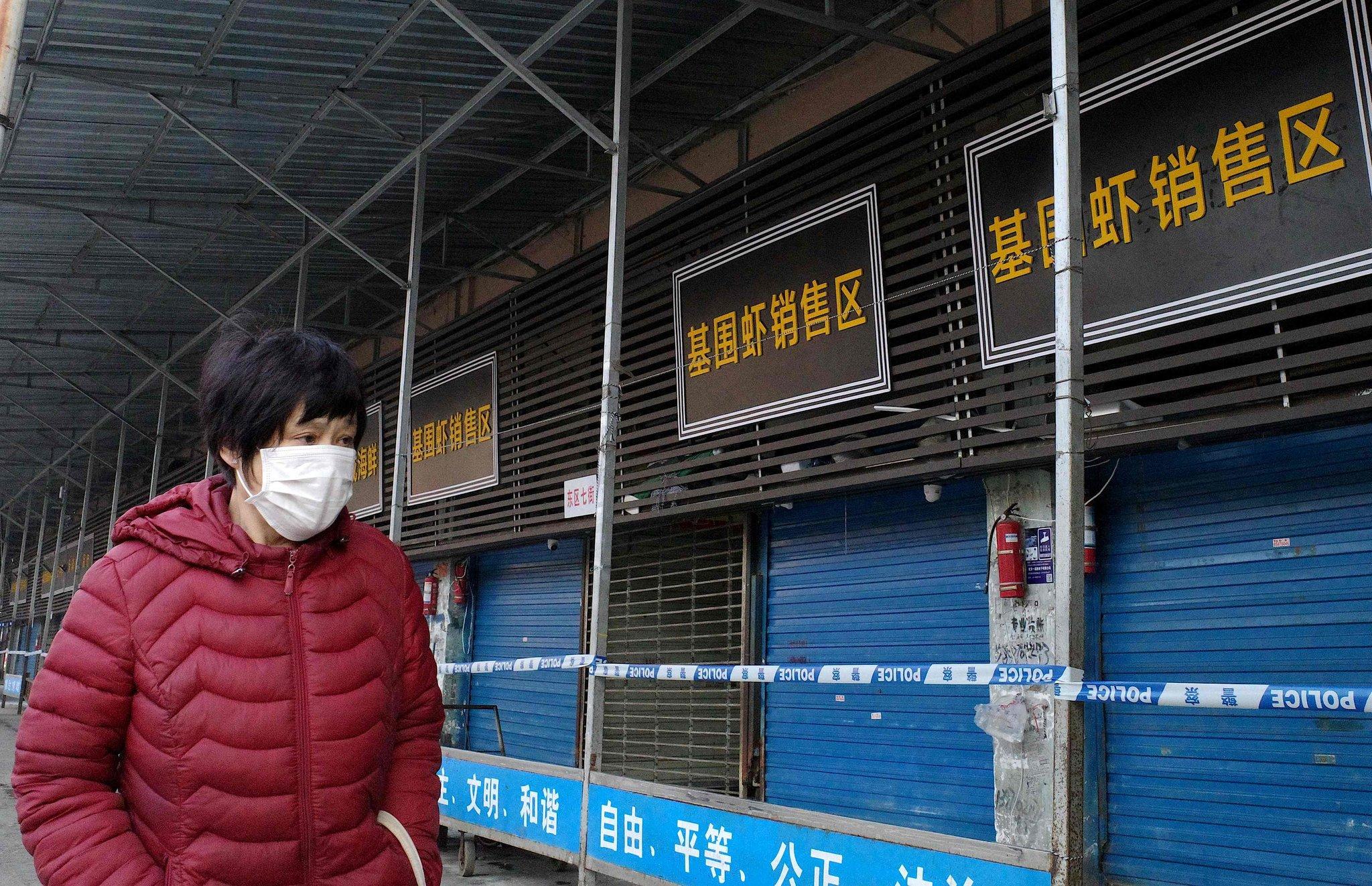Lvmh : Le secteur du luxe victime collatérale de la propagation du virus respiratoire en Chine