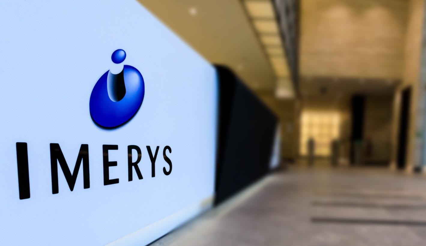Imerys : Les doutes sur le commerce emportent les valeurs cycliques, Imerys en pâtit