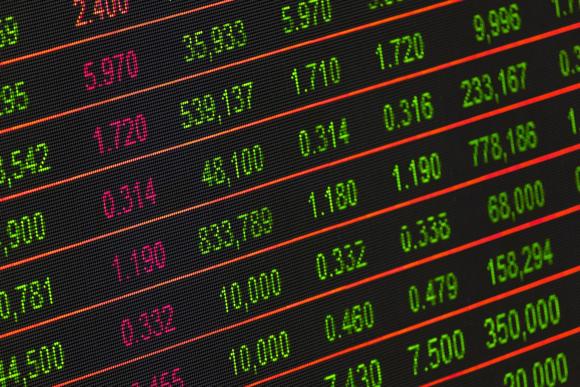 Pour gagner en Bourse, faut-il choisir des actions en fonction d'un ticker amusant ?