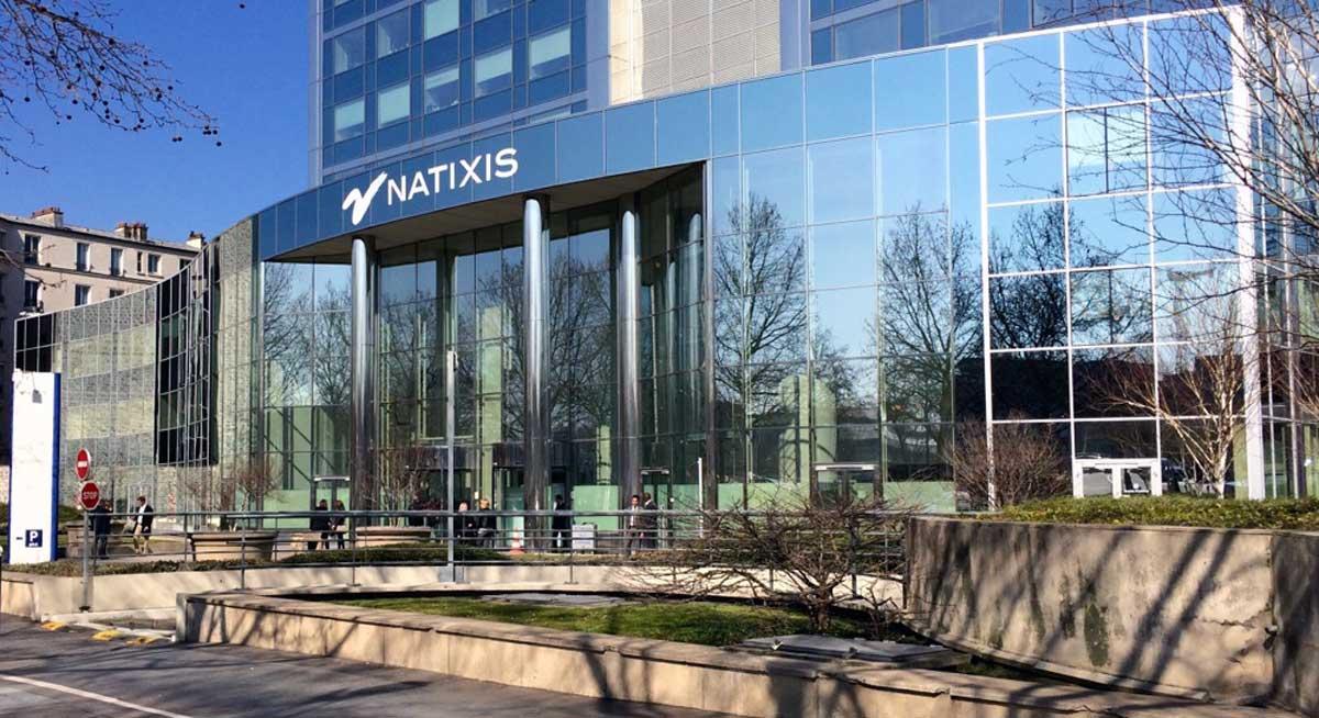 Natixis : Le désastre boursier Natixis reste en travers de la gorge des petits actionnaires - BFM Bourse