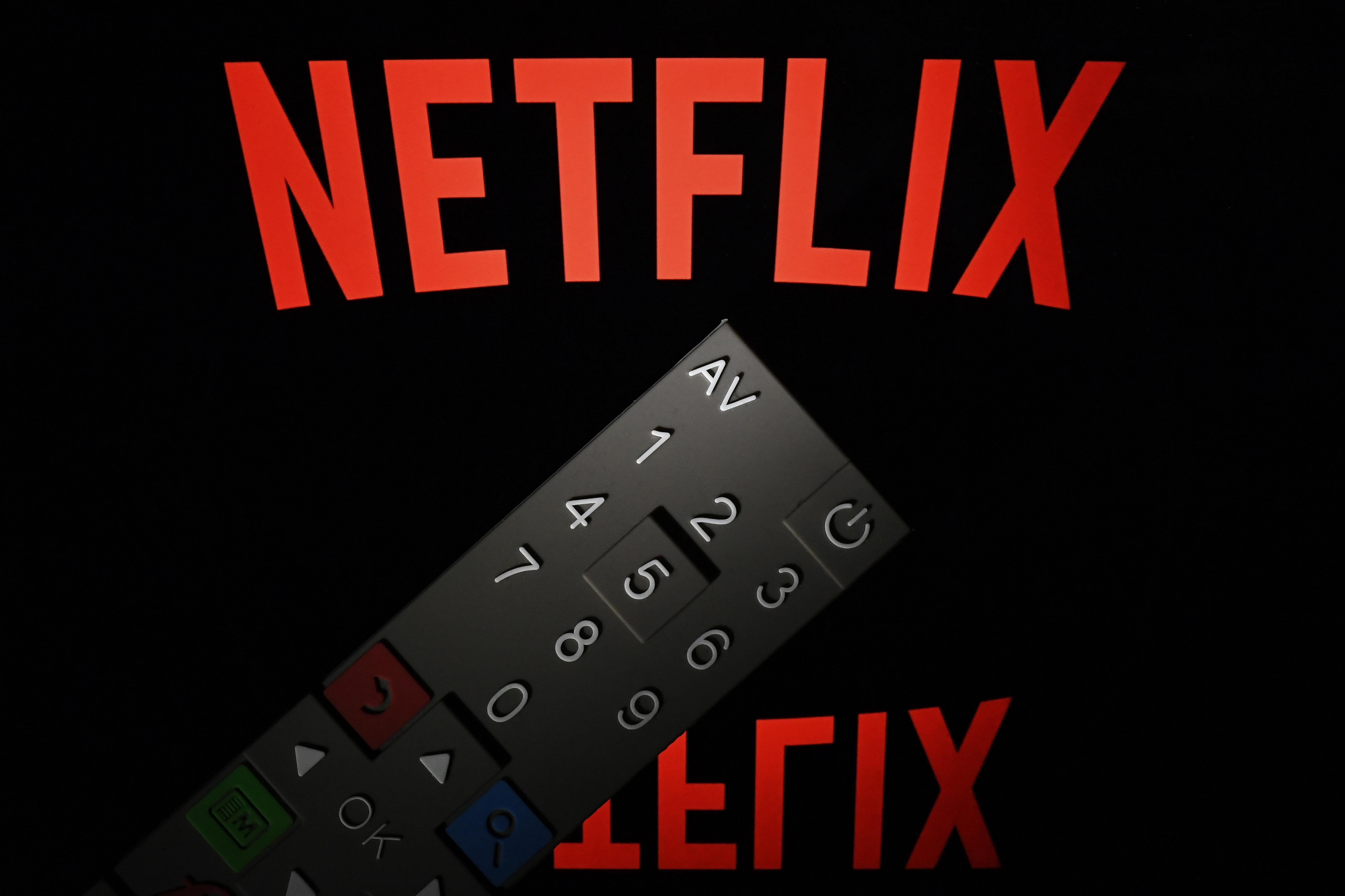 Netflix L Incroyable Retour Sur Investissement Des Contenus