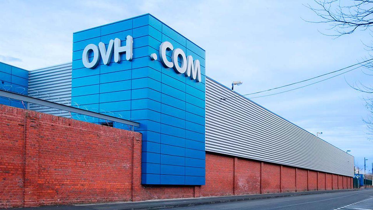 OVH Cloud prépare bien son introduction en Bourse - BFM Bourse