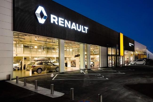 Renault : Les ventes s'effritent encore, le constructeur chute à un plus bas depuis juin 2012 en Bourse