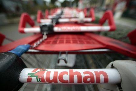 Auchan et Système U abandonnent leur rapprochement d'enseignes — Distribution