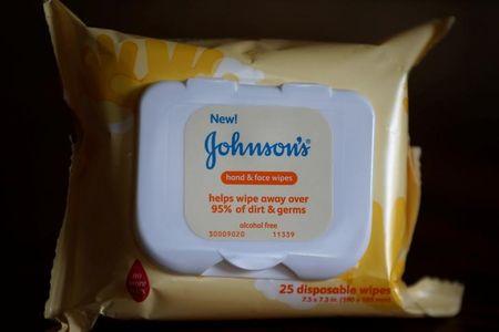 Johnson & Johnson bat le consensus et relève ses prévisions — JOHNSON & JOHNSON