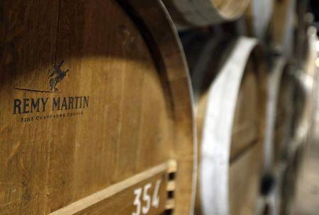 Rémy Cointreau cale au T1 avec le cognac en Chine — REMY COINTREAU