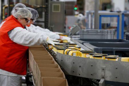 L'effet des grèves pénalise la production industrielle en juin — France