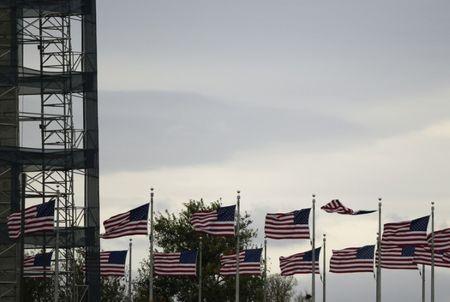 La croissance accélère plus que prévu au 3e trimestre — USA