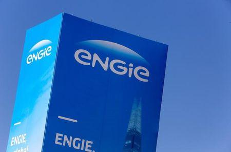 Engie en forte baisse après l'ajustement des objectifs — ENGIE