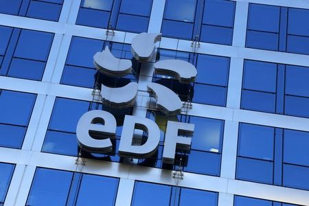 EDF conclut l'accord de reprise de la branche réacteurs d'Areva — EDF