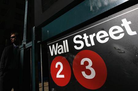 Le Dow Jones s'envole à Wall Street