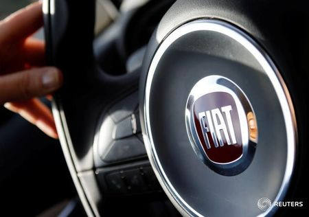 Bruxelles va intenter une action en justice contre Rome — Fiat
