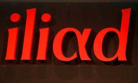 Chiffre d'affaires en hausse de 7% au 1T — Iliad