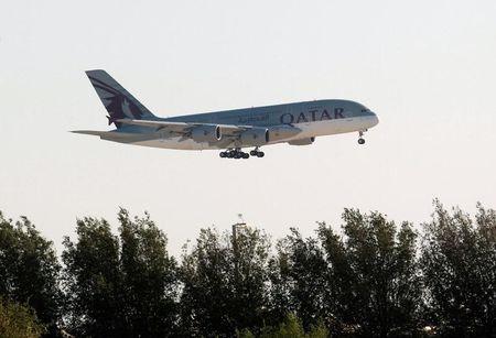 Crise dans le Golfe: suspension de vols avec le Qatar