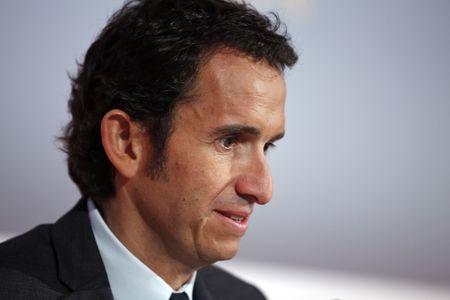 L'arrivée d'Alexandre Bompard bientôt officialisée — Carrefour