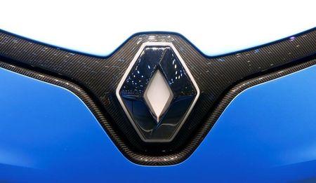Carlos Ghosn prépare sa succession — Renault