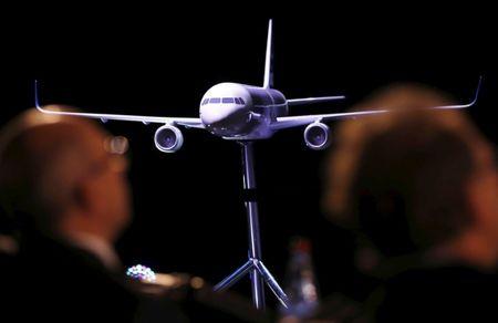 Airbus: commande de Cebu Pacific pour sept A321ceo