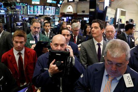 La prudence continue de primer — Wall Street