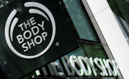Le brésilien Natura reprend The Body Shop — L'Oréal