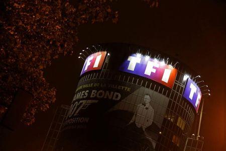 TF1: nouvelle coentreprise avec ProSiebenSat.1 et Mediaset