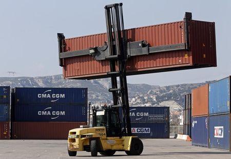 Marseille : CMA CGM se renforce sur l'Amérique du Sud