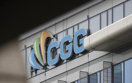 Début des procédures juridiques — CGG