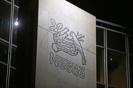 Schneider electric : Nestlé envisage de céder son activité américaine de confiserie