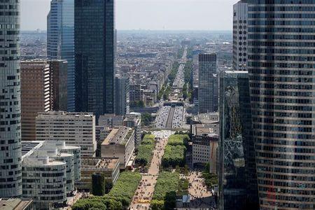 Climat des affaires au plus haut depuis six ans — France