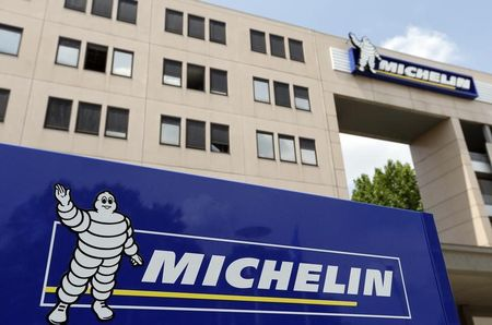 500 départs chez Michelin en France